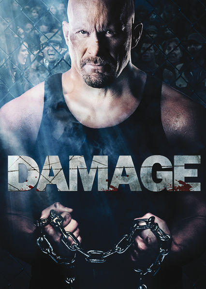 Damage Netflix UK (United Kingdom)
