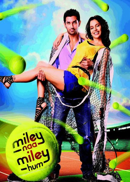 Miley Naa Miley Hum Netflix IN (India)