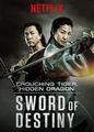 Crouching Tiger, Hidden Dragon: Sword... | filmes-netflix.blogspot.com