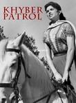 Khyber Patrol Poster