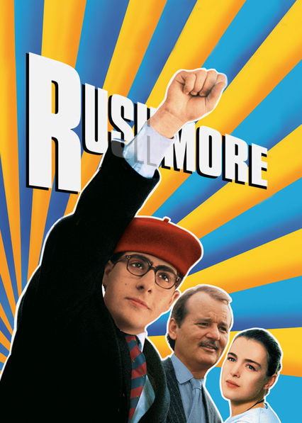 Rushmore Netflix CL (Chile)