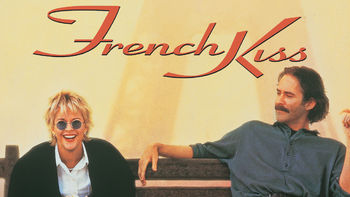 Netflix Box Art for French Kiss