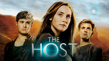 Netflix box art for The Host