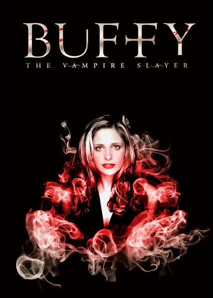 Buffy the Vampire Slayer Netflix CL (Chile)