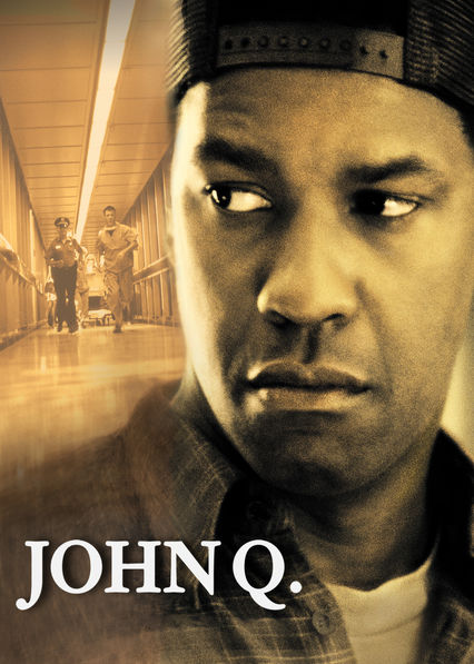 John Q Netflix UK (United Kingdom)