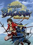 Sengoku Basara: Samurai Kings: Season 2 Poster