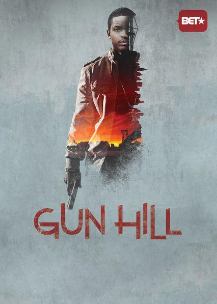 Gun Hill Netflix PR (Puerto Rico)