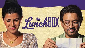 Netflix Box Art for Lunchbox, The