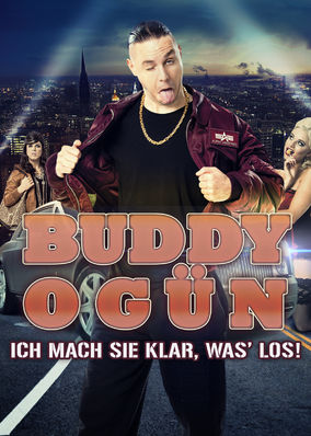 Buddy Ogün: Ich mach Sie klar, Was'los!