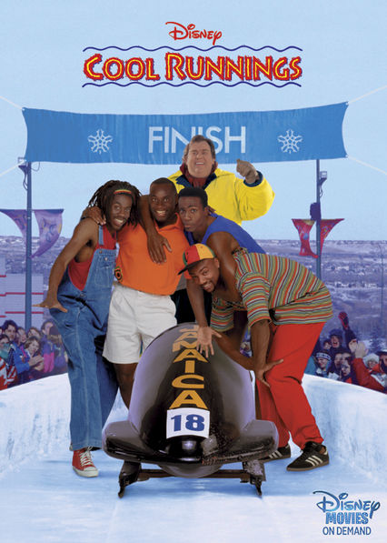Cool Runnings Netflix ES (España)