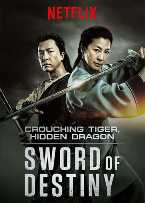 Crouching Tiger, Hidden Dragon: Sword...
