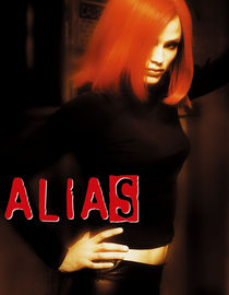 Alias: Season 4: Pandora