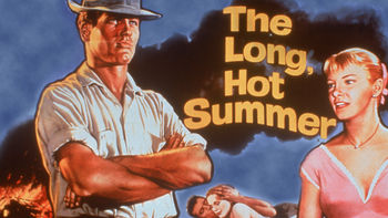 Is The Long, Hot Summer on Netflix?