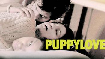 Netflix Box Art for Puppylove