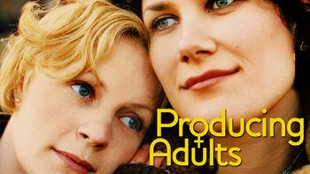 Netflix box art for Producing Adults