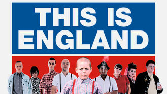 This Is England (2006) on Netflix in the Netherlands