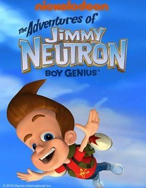 The Adventures of Jimmy Neutron: Boy Genius: Season 3: My Big Fat Spy Wedding