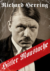 Richard Herring: Hitler Moustache