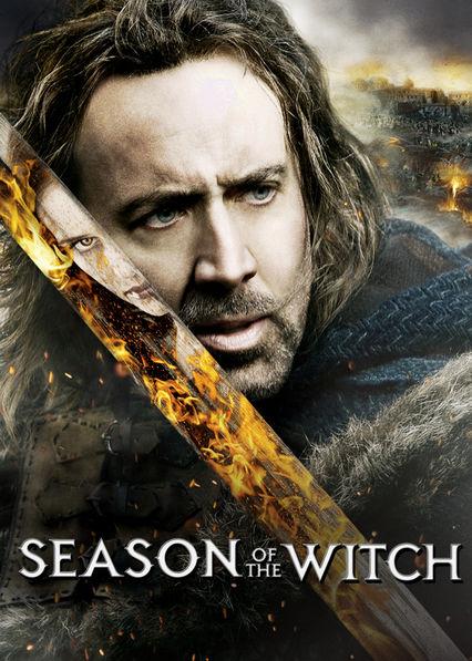 Season of the Witch Netflix BR (Brazil)