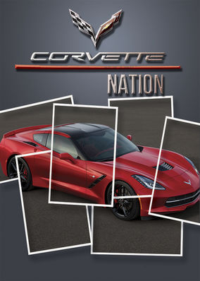 Corvette Nation - Season 1