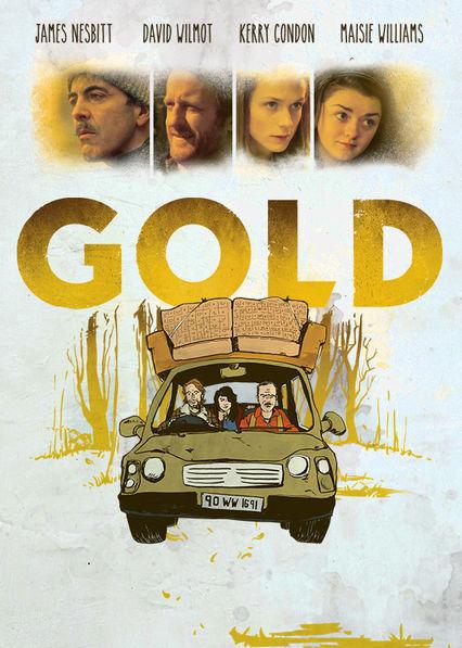 Gold Netflix PR (Puerto Rico)