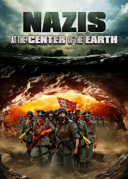 Nazis at the Center of the Earth Netflix BR (Brazil)