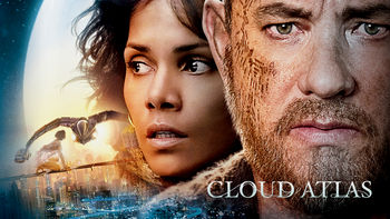 Netflix box art for Cloud Atlas