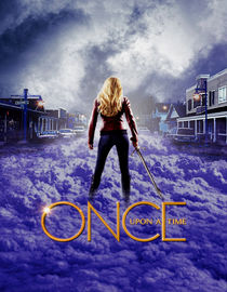 Once Upon a Time: Season 1: The Stranger