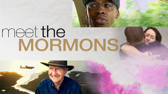 Netflix box art for Meet the Mormons