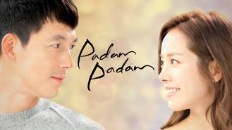 Netflix box art for Padam Padam - Season 1