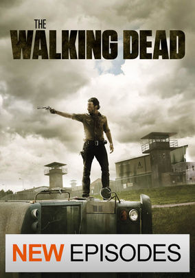 Walking Dead, The - Season 5