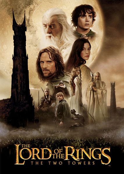 The Lord of the Rings: The Two Towers Netflix ES (España)