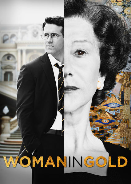 Woman in Gold Netflix BR (Brazil)