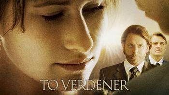 Netflix box art for To verdener