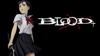 Netflix Box Art for Blood  - Part 1