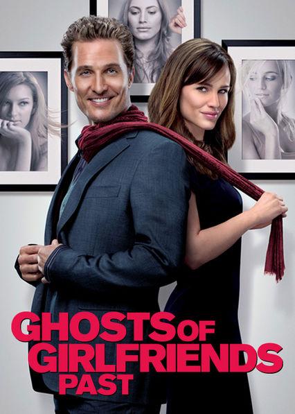 Ghosts of Girlfriends Past Netflix ES (España)