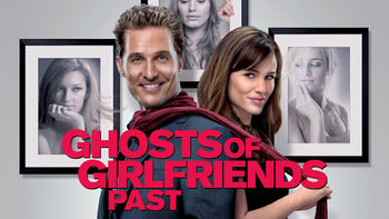 Netflix box art for Ghosts of Girlfriends Past