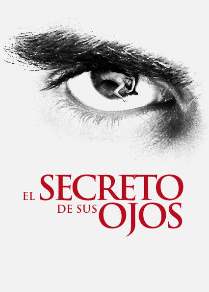 The Secret in Their Eyes Netflix BR (Brazil)