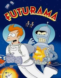 Futurama: Season 3: Insane in the Mainframe