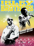 The Isley Brothers: Summer Breeze: Greatest Hits Live Poster