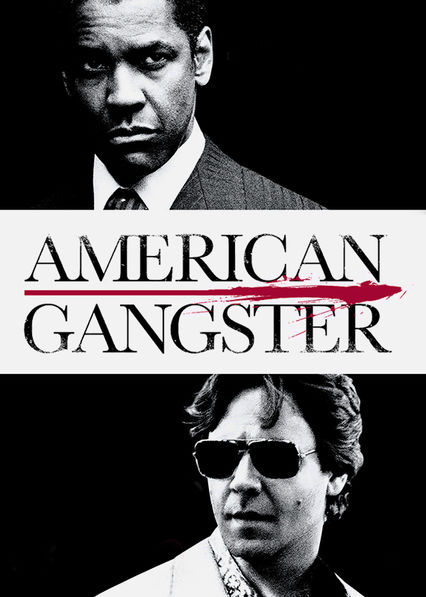American Gangster Netflix ES (España)