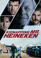 The Kidnapping of Freddy Heineken