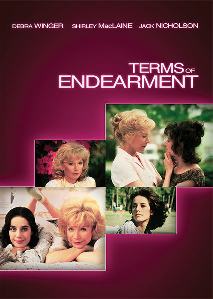 Terms of Endearment Netflix CO (Colombia)