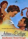 Adam and Evalyne Poster