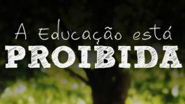 A Educação Está Proibida | filmes-netflix.blogspot.com
