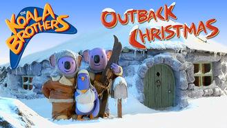 Netflix box art for The Koala Brothers: Outback Christmas