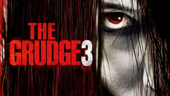 Netflix box art for The Grudge 3