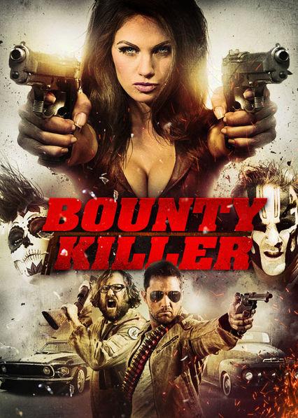 Bounty Killer Netflix BR (Brazil)