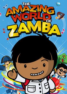 El asombroso mundo de Zamba - Season 1