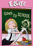 Eloise Goes to School Poster